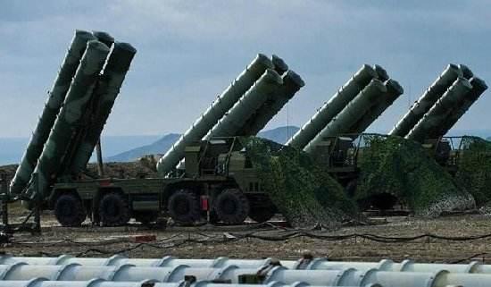 以色列高层放狠话:若遭叙S300攻击以方将报复