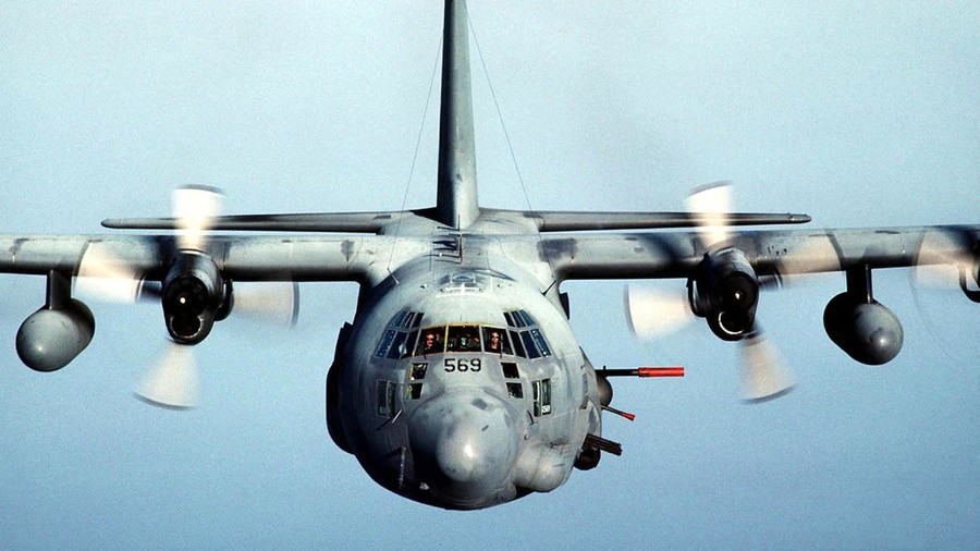 美军机在叙利亚被干扰?俄专家:这不值得奇怪