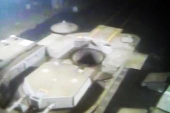 美军成功试射民兵3洲际导弹 未带弹头命中目标