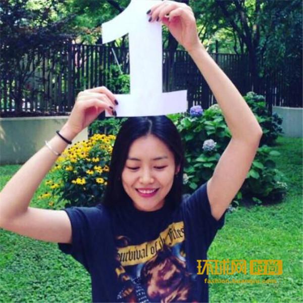 【潮流】VOL.8 福布斯发布中国十大国际超模,表姐刘雯当之无愧夺首位