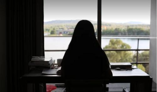 中国侨网中国留学生在宿舍内遭性侵。(《悉尼先驱晨报》图片)