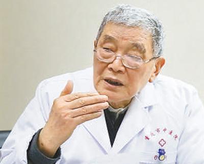 国医大师段亚亭:行医初心未曾变