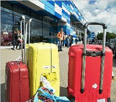 俄媒:俄自2018年年初以来已吸引约10万中国游客