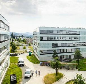 欧洲最具创新力大学排名出炉 瑞士两所学校入围前十