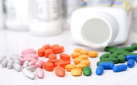 治疗子宫肌瘤有三种药
