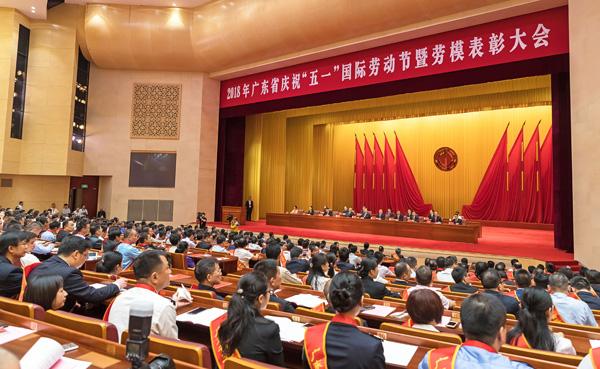 省广集团:紧跟改革创新步伐 担纲品牌强国重任