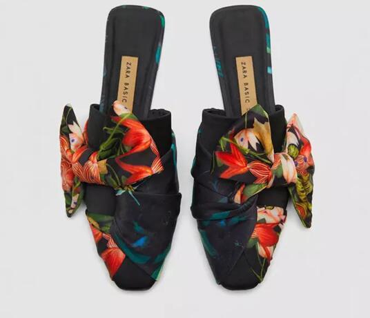 时尚又舒适的平底鞋,让你变美更轻松!