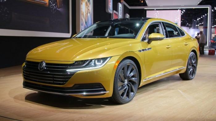 大众汽车推出首款柴油轻度混合动力系统