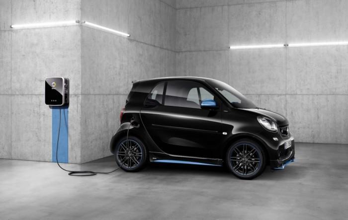 更便捷 Hubject推全新EV充电系统