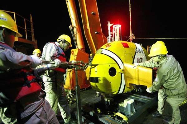 重大变化!高新深海装备改变中国海洋调查模式