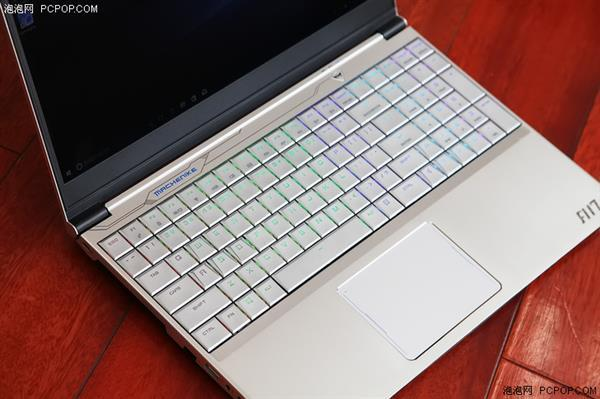 为什么说搭载机械键盘的笔记本更值得买?