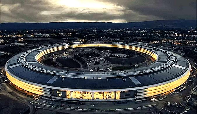 苹果最新财报:净利润138.22亿美元
