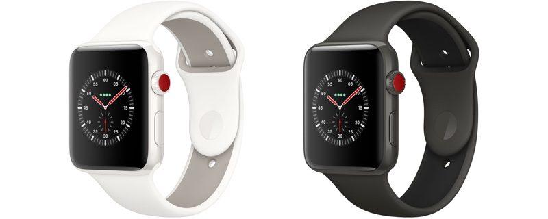 库克:一季度Apple Watch全球销量首超瑞士名表