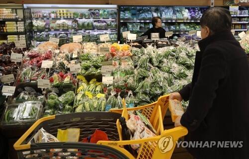 韩国4月CPI同比上涨1.6%