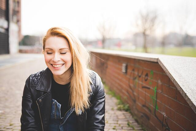 笑能降低血糖值?微笑的魔力你知道多少?