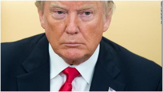 每天6.5次!CNN:特朗普上任后说了3000多次谎话