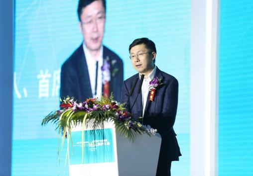爱奇艺龚宇:版权保护是文化娱乐行业发展的核心竞争力