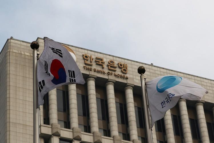 韩国中央银行为推动无现金社会引入区块链技术