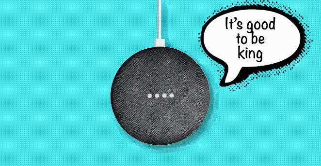 国外智能助手大PK:谷歌仍领先于亚马逊和苹果