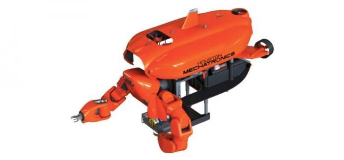 能改变形状 Aquanaut水下机器人还可收集数据