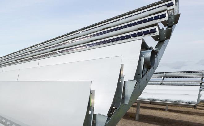 苹果100%可再生能源供应功臣电动汽车公司SMC
