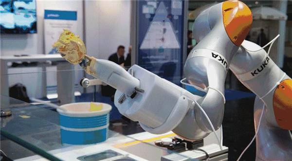 2018德国汉诺威官方推荐十大知名展商,汇聚全球最新工业4.0解决方案