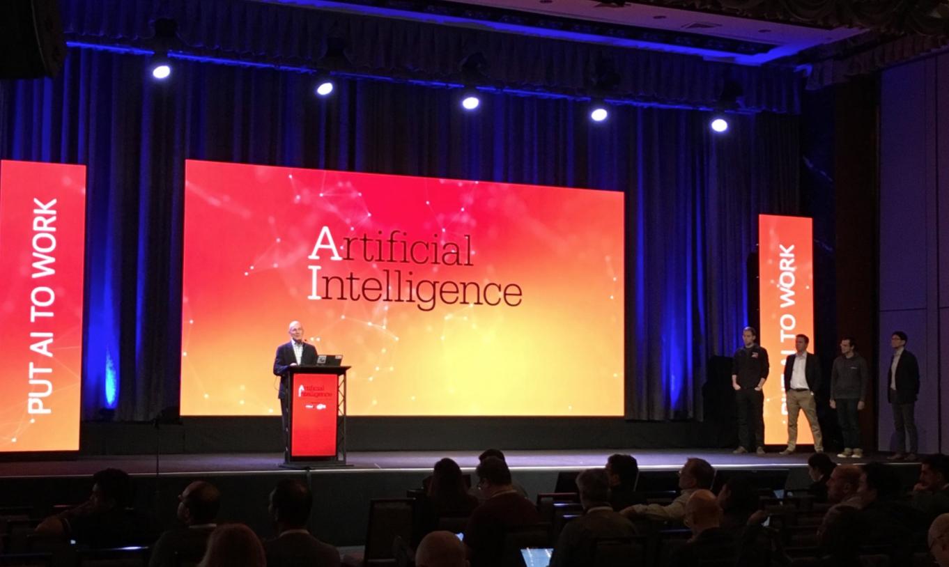 联手发布机器学习基准 百度谷歌等加速全球AI软硬件创新