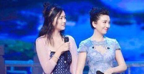 当年差点嫁给了靳东,50岁的她如今0颈纹,越来越美!