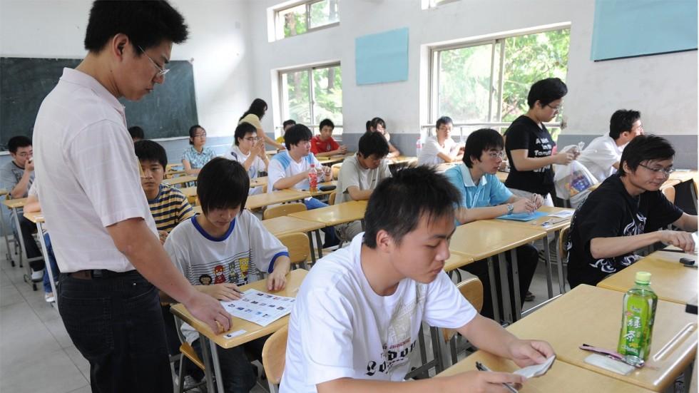 中国首部人工智能教科书引关注 人才培养是关键