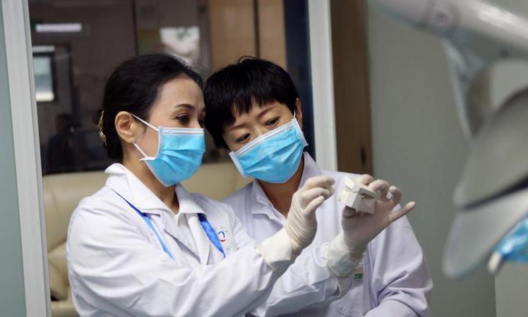 600余位医务志愿者在四川汶川开展爱心公益活动