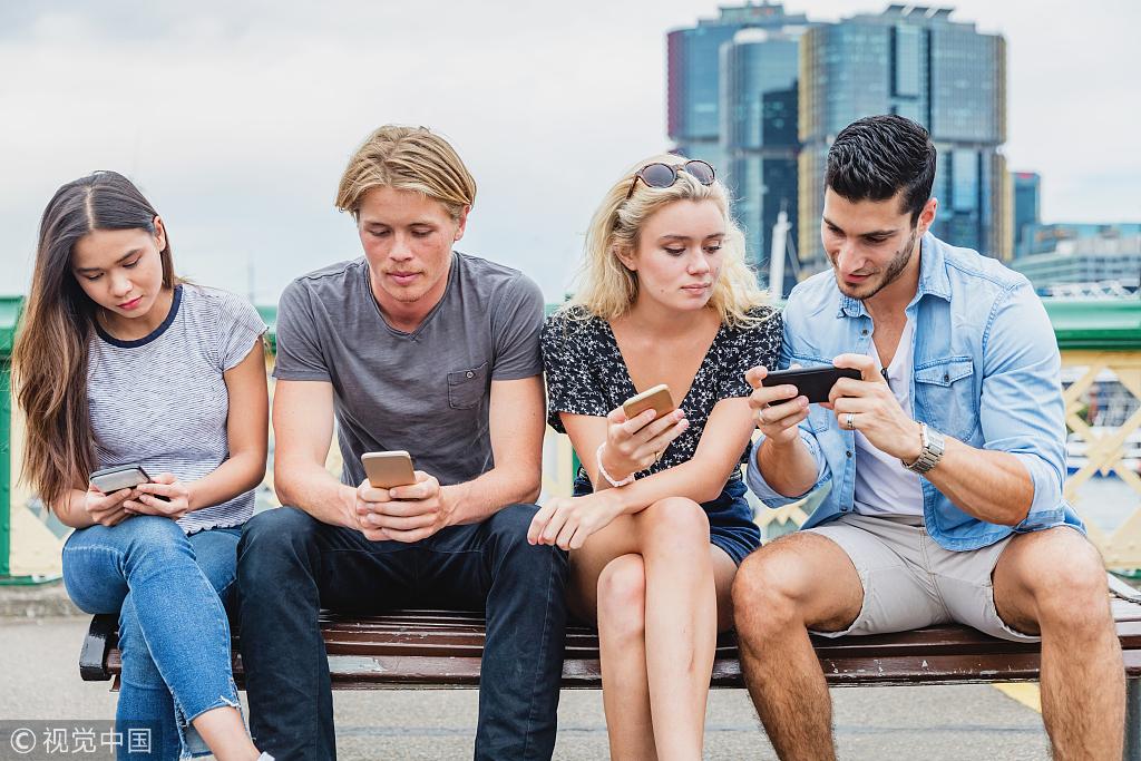"""""""风光""""不再?全球智能手机市场显现出减速感"""