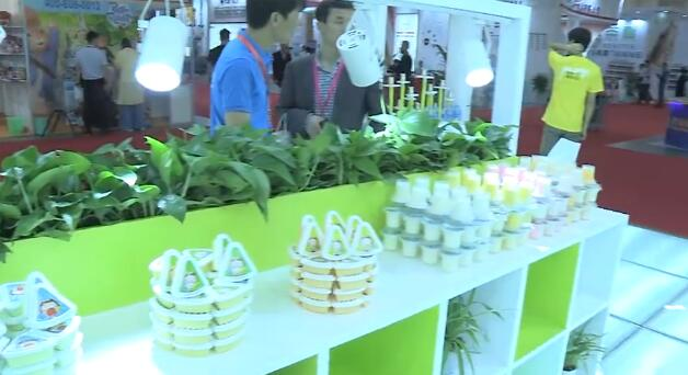 萌小親王贵顺:真材实料做产品 打造布丁类第一品牌