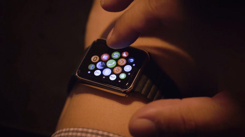 外媒:美国一男子靠Apple Watch捡回一命