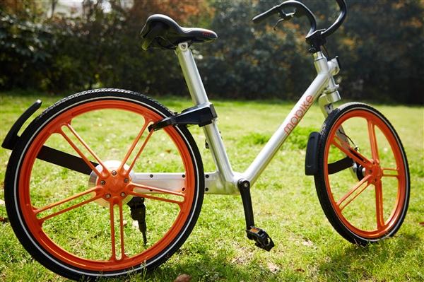 深圳共享单车服务质量考核出炉 摩拜第一ofo第二
