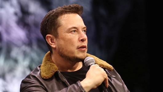"""马斯克:Model 3毛利率问题""""无聊"""" 特斯拉盘后暴跌"""