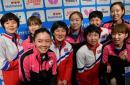 韩朝宣布组建联队参加瑞典世乒赛
