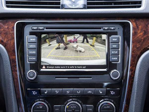 美国要求新车必须安装倒车摄像头 正式执行