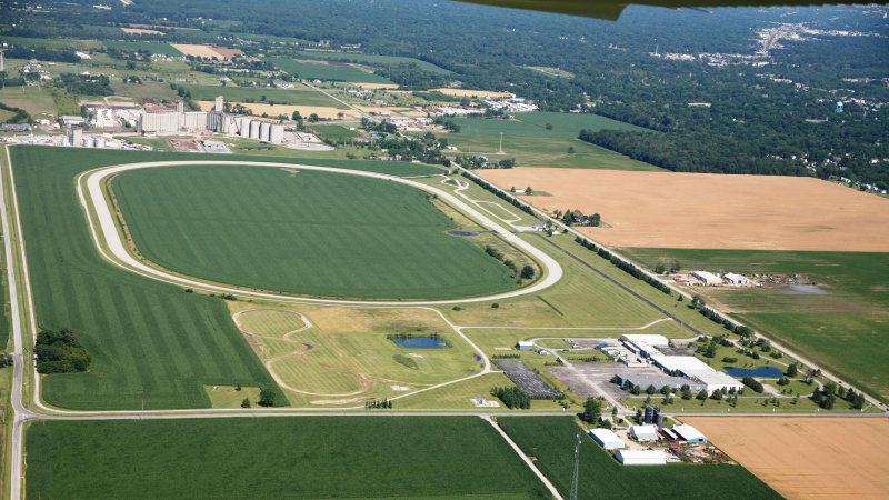 丰田在密歇根州建自动驾驶技术极端案例测试轨道