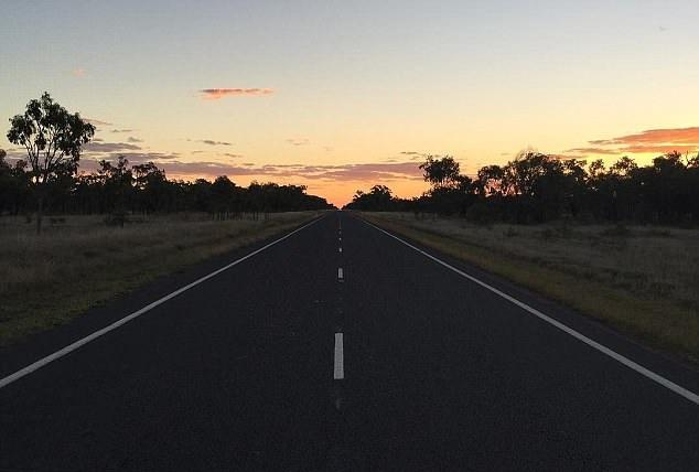 """澳大利亚内陆神秘""""死亡之路"""" 已有十多人失踪或被杀"""