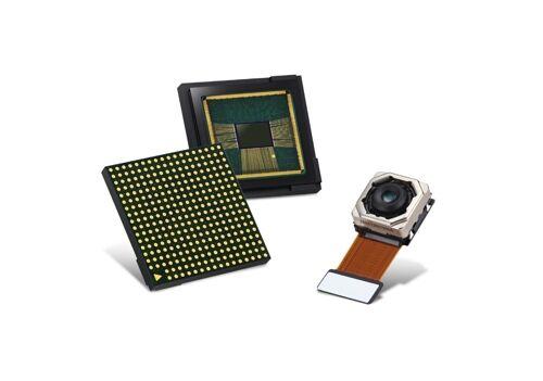 韩媒:三星推新型图像传感器ISOCELL Slim 3P9