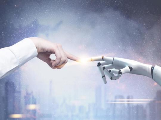 中国正大力投资人工智能领域 腾讯领投AI初创企业