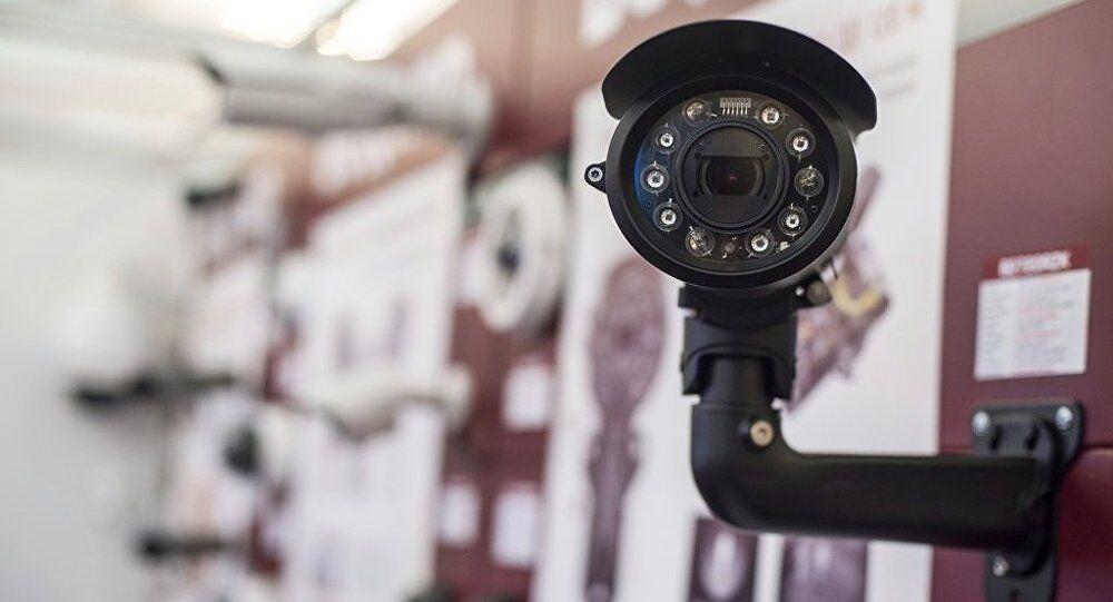 外媒:新西兰驻美官员被指控使馆内安装隐藏摄像头