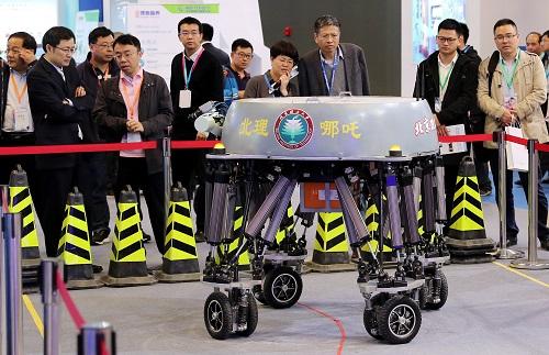 港媒:从娃娃抓起!中国高中尝试引入AI教材