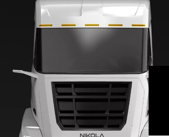 安海斯布希公司订购800辆尼古拉氢电动卡车
