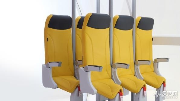 丧心病狂的飞机经济舱:非要把人挤成沙丁鱼罐头