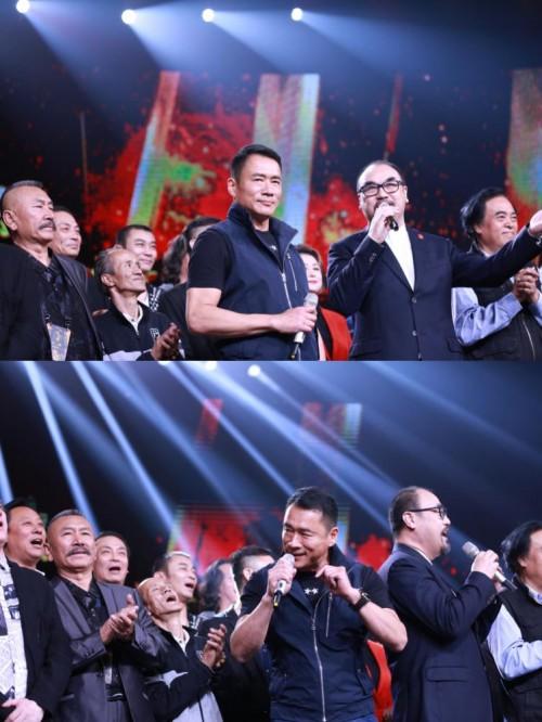 《水浒传》20周年再聚首_武松丁海峰傲骨依旧