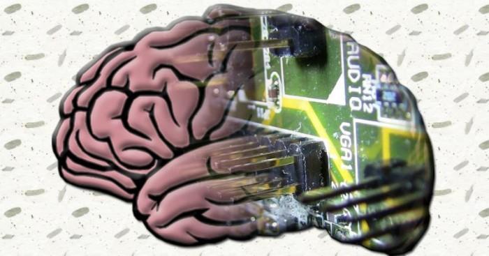 """研究人员开发能够""""编辑""""大脑活动的设备"""