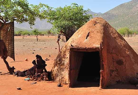 在南非穷人和土豪居住的房屋差别会有多大?