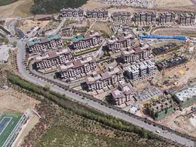 4月北京二手房网签量创一年新高 新房持续低迷