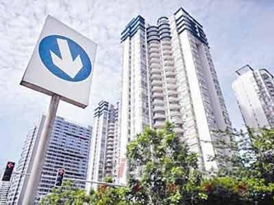 年内楼市调控措施超百次 一线城市仅北京成交回温